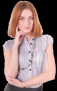 Елена Грибанова, специалист по переводу договоров и контрактов